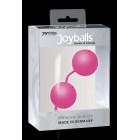 SF. Вагинальные шарики Joyballs Pink (Вагинальные шарики Joyballs Pink...