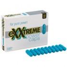 Грас. HOT eXXtreme капсулы для потенции 10 шт в упаковке