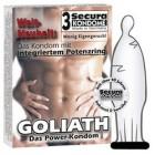 Secura Goliath 3 шт