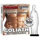 Secura Goliath 24 шт.