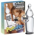 Secura Potency-Kondom 3