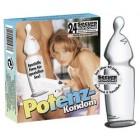 Secura Potenz-Kondom 24er