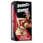 Restraint Demuts-Riemen