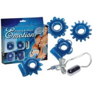 Emotion кольцо на пенис set